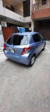 Toyota Vitz  2011 For Sale in Lahore