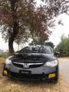 Honda Civic VTi Oriel 2007 For Sale in Rawalpindi