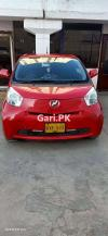 Toyota iQ  2009 For Sale in Karachi