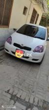 Toyota Vitz  2005 For Sale in Peshawar