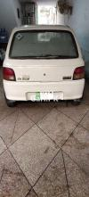 Daihatsu Cuore  2007 For Sale in Lahore