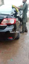 Toyota Corolla XLI 2011 For Sale in Sheikhupura