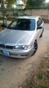Nissan Sunny  2000 For Sale in Islamabad