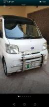 Daihatsu Hijet  2016 For Sale in Lahore