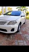 Toyota Corolla XLI 2009 For Sale in Lahore