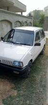 Suzuki Mehran VX 2013 For Sale in Lahore
