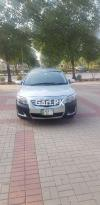 Toyota Corolla GLI 2011 For Sale in Lahore