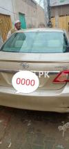 Toyota Corolla GLi 2011 For Sale in Multan