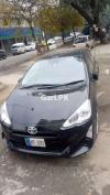 Toyota Aqua  2016 For Sale in Islamabad