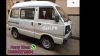 Suzuki Bolan GL CNG 2001 For Sale in Karachi