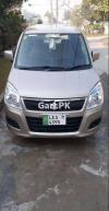 Suzuki Wagon R  2017 For Sale in Lodhran