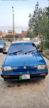 Suzuki Khyber  2000 For Sale in Lahore