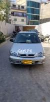 Suzuki Cultus VXL 2014 For Sale in Karachi