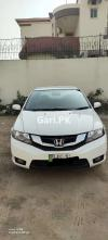 Honda City IVTEC 2018 For Sale in Daska