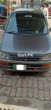 Daihatsu Cuore  2003 For Sale in Multan