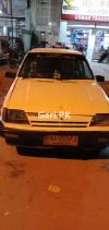 Suzuki Khyber VX 1992 For Sale in Karachi
