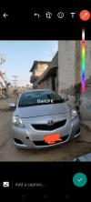 Toyota Belta  2015 For Sale in Karachi
