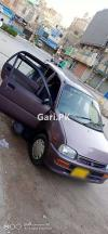 Daihatsu Cuore  2000 For Sale in Mirpur Khas