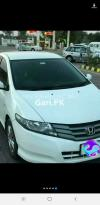 Honda City IVTEC 2010 For Sale in Islamabad