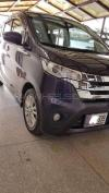Nissan Dayz Highway Star 2014 For Sale in Islamabad