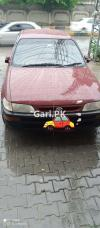Toyota Corolla 2.0 D 1997 For Sale in Peshawar
