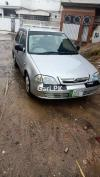 Suzuki Cultus VXR 2008 For Sale in Faisalabad