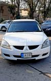Mitsubishi Lancer  2004 For Sale in Islamabad