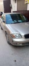 Suzuki Baleno  2006 For Sale in Hyderabad