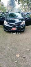 Toyota Vitz  2014 For Sale in Lahore