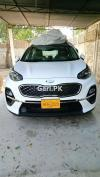 Kia Sportage  2020 For Sale in Sukkur