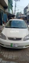 Toyota Corolla GLI 2004 For Sale in Sheikhupura
