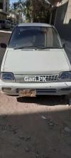 Suzuki Mehran VXR 2003 For Sale in Karachi