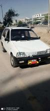 Suzuki Mehran VX 2008 For Sale in Karachi