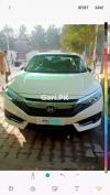Honda Civic Prosmetic 2020 For Sale in Multan
