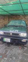 Suzuki Mehran VX 2012 For Sale in Rawalpindi