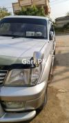 Toyota Prado 3.0 N turbo 2002 For Sale in Karachi