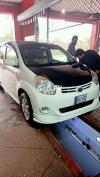 Toyota Passo  2014 For Sale in Islamabad