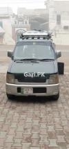 Suzuki Wagon R  1997 For Sale in Sheikhupura