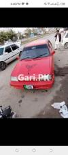 Suzuki Khyber  1990 For Sale in Islamabad