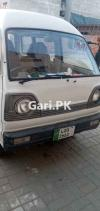 Suzuki Bolan VX 1994 For Sale in Lahore