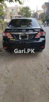 Toyota Corolla XLi 2012 For Sale in Lahore