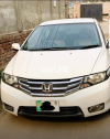 Honda City  2016 For Sale in Lahore