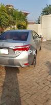 Toyota Corolla  2015 For Sale in Sialkot
