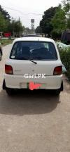 Daihatsu Cuore  2008 For Sale in Lahore