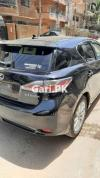 Lexus CT200h F Sport 2011 For Sale in Karachi