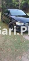 Audi A3 1.2 TFSI Exclusive Line 2016 For Sale in Lahore