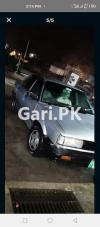 Nissan Sunny  1985 For Sale in Islamabad