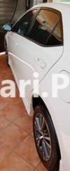 Toyota Corolla Altis Automatic 1.6 2019 For Sale in Lahore