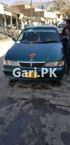 Nissan Sunny  2000 For Sale in Lahore