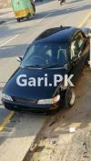 Toyota Corolla 2.0 D 1999 For Sale in Mirpur